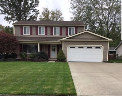 29609 Josephine Dr, North Olmsted, OH 44070 - MLS#: 3993343