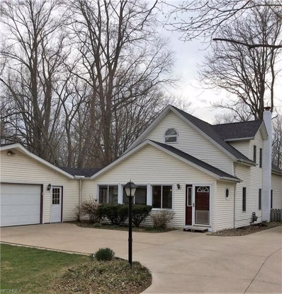 160 Fruitland Ave, Painesville Township, OH 44077 - MLS#: 3993375