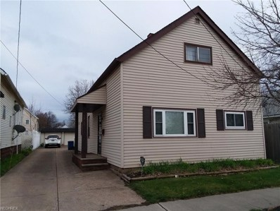 5910 Gertrude Ave, Cleveland, OH 44105 - MLS#: 3993418