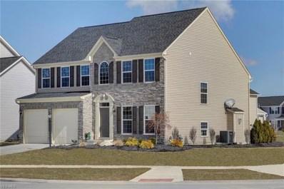 2457 Woodhawk Ln, Avon, OH 44011 - MLS#: 3993472