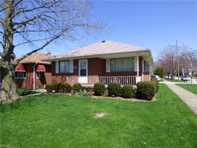 5271 W 16th St, Cleveland, OH 44134 - MLS#: 3993478