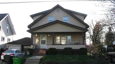 819 9th St NORTHEAST, Massillon, OH 44646 - MLS#: 3993516