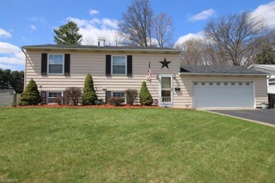 3790 Charring Cross Dr, Stow, OH 44224 - MLS#: 3993572