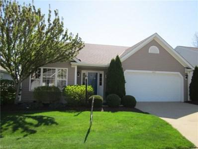 1417 Hollow Wood Ln, Avon, OH 44011 - MLS#: 3993610