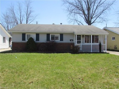 4154 Knickerbocker, Sheffield Lake, OH 44054 - MLS#: 3993617