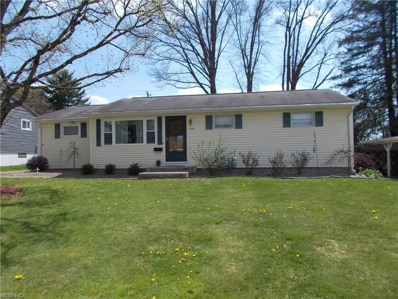 1349 Moccasin, Coshocton, OH 43812 - MLS#: 3993645
