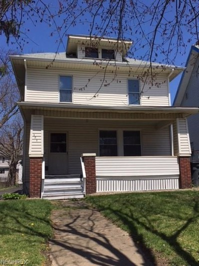 171 E Mapledale Ave, Akron, OH 44301 - MLS#: 3993700