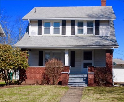 1110 Kendal Ave NORTHEAST, Massillon, OH 44646 - MLS#: 3993722