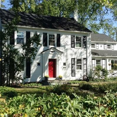 19607 Fairmount Blvd, Shaker Heights, OH 44118 - MLS#: 3993763