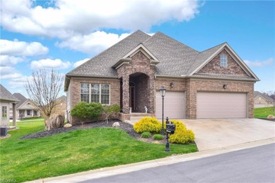 7620 Brixton Crest, Canfield, OH 44406 - MLS#: 3993772