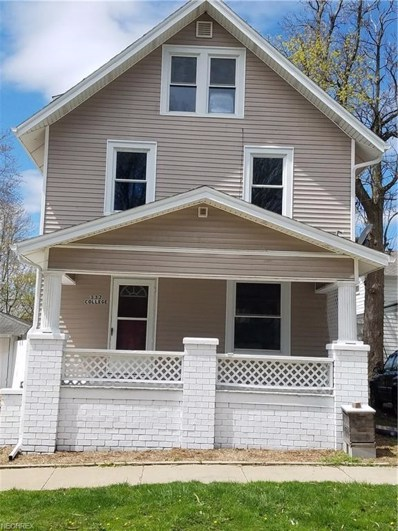 332 College Ave, Wooster, OH 44691 - MLS#: 3993831