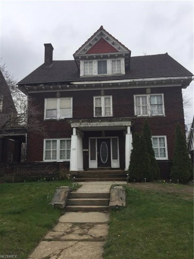1529 E 115 St EAST, Cleveland, OH 44106 - MLS#: 3993843