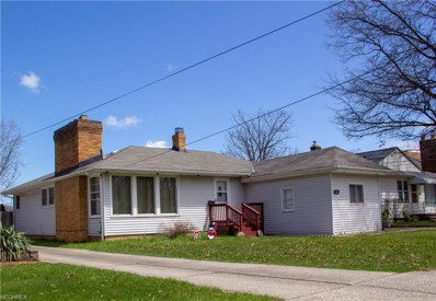 9362 Crestwood Dr, Parma Heights, OH 44130 - MLS#: 3993855