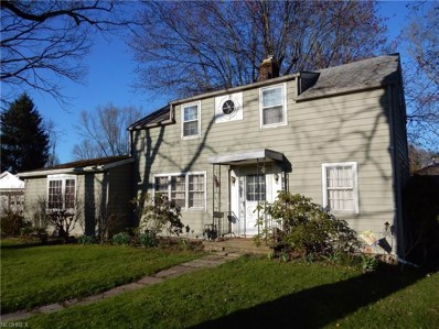 509 3rd Ave WEST, Beach City, OH 44608 - MLS#: 3993865