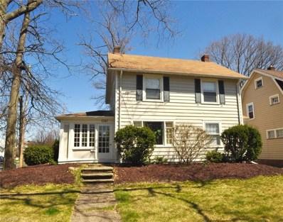 1347 Ardoon St, Cleveland Heights, OH 44121 - MLS#: 3993871