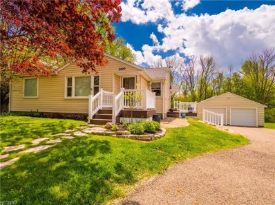 9820 Portage St NORTHWEST, Canal Fulton, OH 44614 - MLS#: 3993881