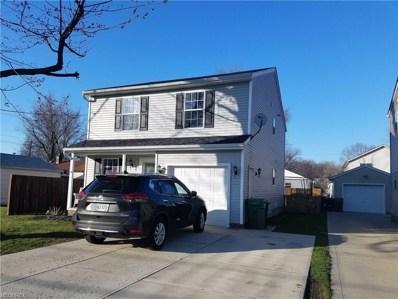 115 Plymouth Rd, Eastlake, OH 44095 - MLS#: 3993898