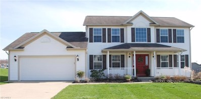 2650 Enclave St NORTHWEST, Uniontown, OH 44685 - MLS#: 3993907