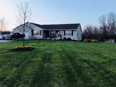 46700 New London Eastern Rd, New London, OH 44851 - MLS#: 3993909