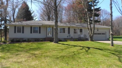 3384 Marsh Rd, Stow, OH 44224 - MLS#: 3993943
