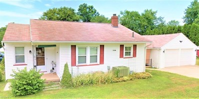 3125 25th St SOUTHEAST, Canton, OH 44707 - MLS#: 3993955