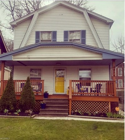 4474 Broadale Rd, Cleveland, OH 44109 - MLS#: 3993960