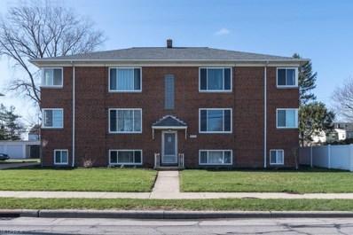 19101 Hilliard Blvd, Rocky River, OH 44116 - MLS#: 3994032