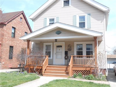 15104 Arden Ave, Lakewood, OH 44107 - MLS#: 3994050