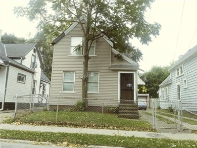 7608 Donald Ave EAST, Cleveland, OH 44103 - MLS#: 3994079