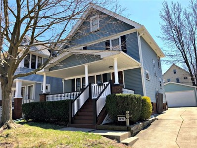 17429 Cannon Ave, Lakewood, OH 44107 - MLS#: 3994117