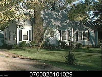 36530 Chestnut Ridge Rd, North Ridgeville, OH 44039 - MLS#: 3994120