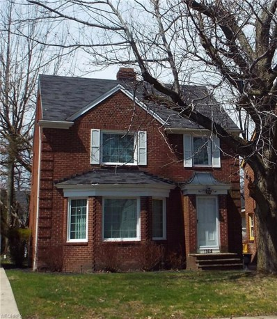 1168 Pennfield Rd, Cleveland Heights, OH 44121 - MLS#: 3994123