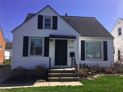 13713 Tyler Ave, Cleveland, OH 44111 - MLS#: 3994165