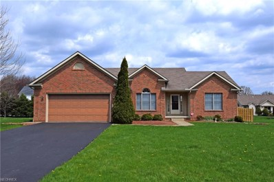 826 Fairfield Dr, Boardman, OH 44512 - MLS#: 3994168