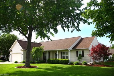 1009 Coopers Run, Amherst, OH 44001 - MLS#: 3994235