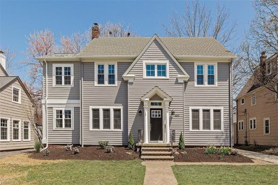 3265 Chadbourne Rd, Shaker Heights, OH 44120 - MLS#: 3994250
