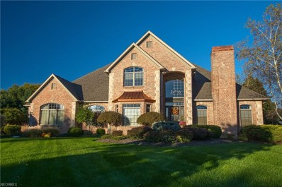 6042 Kinloch Court Cir NORTHWEST, Massillon, OH 44646 - MLS#: 3994269