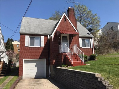 918 Broadway Blvd, Steubenville, OH 43952 - MLS#: 3994313