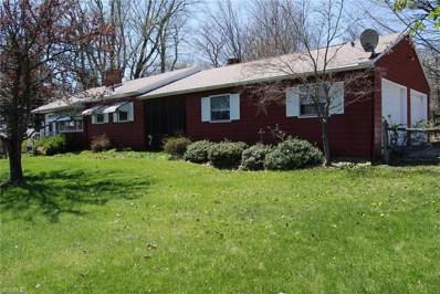 509 Pleasant Grove Rd, Zanesville, OH 43701 - MLS#: 3994320