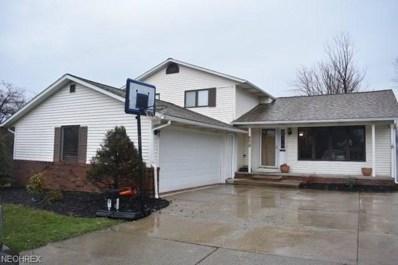 859 Brainard Rd, Cleveland, OH 44143 - MLS#: 3994333