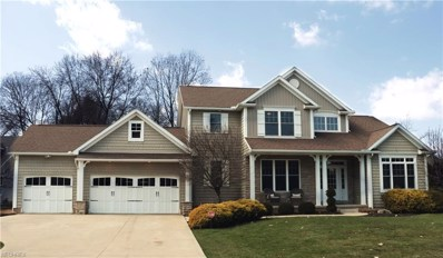 4497 Henrys Mill Cir NORTHWEST, Canton, OH 44718 - MLS#: 3994355