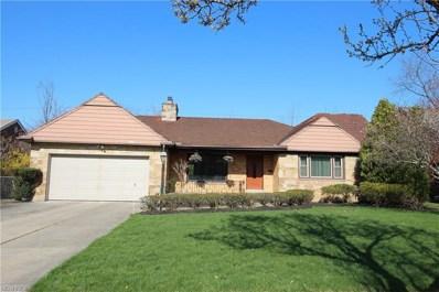 2560 Larchmont Rd, Beachwood, OH 44122 - MLS#: 3994382