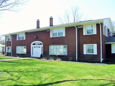 11 Meadowlawn Dr UNIT 3, Mentor, OH 44060 - MLS#: 3994389