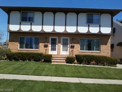 2504 Tuxedo Ave, Parma, OH 44134 - MLS#: 3994413