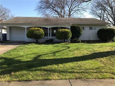 11571 Glendora Ln, Parma Heights, OH 44130 - MLS#: 3994444