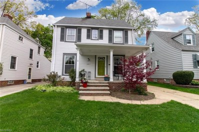 3457 W 159 St, Cleveland, OH 44111 - MLS#: 3994469