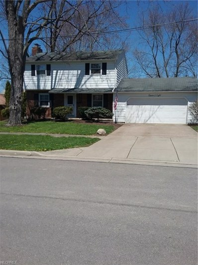 1108 Hickory St, Grafton, OH 44044 - MLS#: 3994477