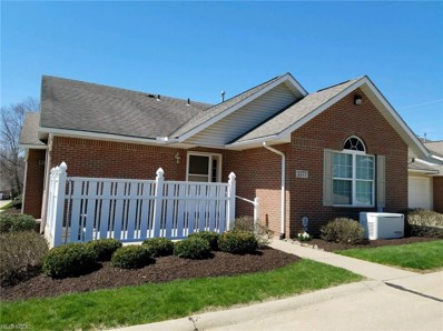 3377 Bayberry Cove, Wooster, OH 44691 - MLS#: 3994491
