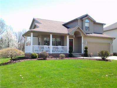 132 Ryan Rdg NORTHEAST, Navarre, OH 44662 - MLS#: 3994573