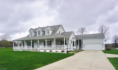 1471 Fixler Rd, Wadsworth, OH 44281 - MLS#: 3994592